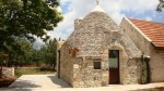 Trullo Suite